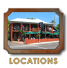 Restaurant Locations