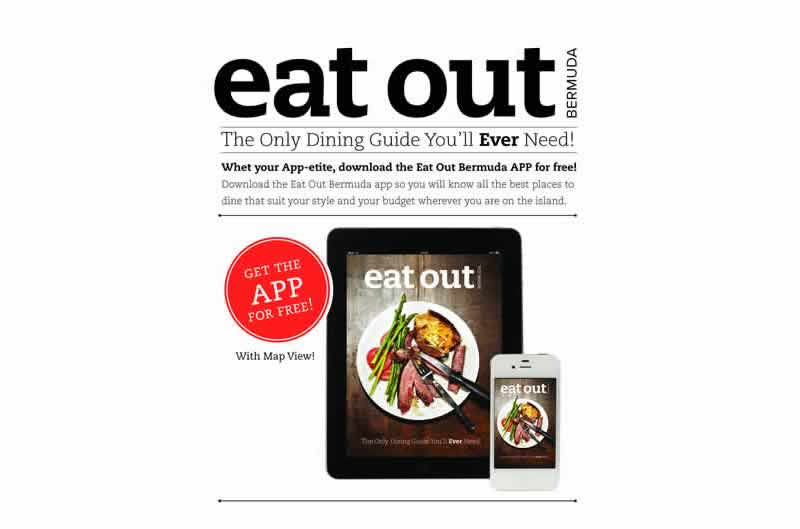 Get The Eat Out App!